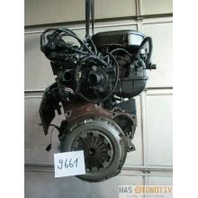 SEAT INCA 1.4 ÇIKMA MOTOR (AEX)