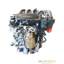 PEUGEOT 108 1.2 ÇIKMA MOTOR (HMZ)