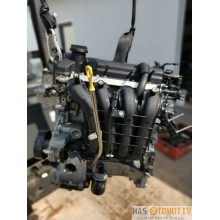 HYUNDAI I10 1.2 ÇIKMA MOTOR (G4LA)