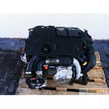 PEUGEOT 208 1.6 HDİ ÇIKMA MOTOR (9HR)