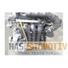 HYUNDAI I10 1.2 ÇIKMA MOTOR (G4LA11)