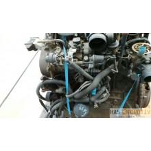 PEUGEOT 306 1.9D ÇIKMA MOTOR (DW8B)