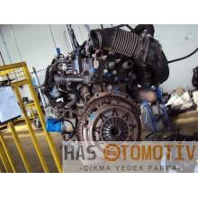 PEUGEOT 306 2.0 HDİ ÇIKMA MOTOR (DW10TD)
