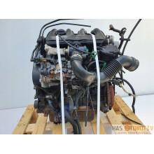 CITROEN BERLINGO 1.9 D ÇIKMA MOTOR (WJY)