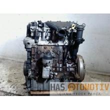 PEUGEOT 307 2.0 HDİ ÇIKMA MOTOR (RHY)