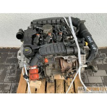 CITROEN BERLINGO  1.2 ÇIKMA MOTOR (HNZ)