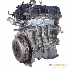 HYUNDAI I30 1.6 ÇIKMA MOTOR (G4FC 122 PS)