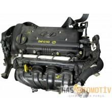 HYUNDAI I30 1.6 ÇIKMA MOTOR (G4FC 116 LIK)