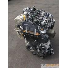 HYUNDAI I40 1.6 CRDI ÇIKMA MOTOR (D4FE)