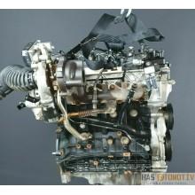 HYUNDAI I40 1.6 CRDI ÇIKMA MOTOR (D4FE 116 PS)