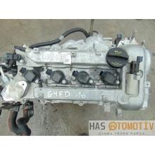 HYUNDAI I40 1.6 ÇIKMA MOTOR (G4FD)
