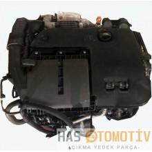 PEUGEOT 308 1.6 HDİ ÇIKMA MOTOR (BHY)