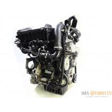 PEUGEOT 308 1.6 HDİ ÇIKMA MOTOR (EP6FADTX)