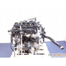 HYUNDAI I40 1.6 CRDI ÇIKMA MOTOR (D4FE 136 PS)