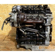 HYUNDAI I40 1.7 CRDI ÇIKMA MOTOR (D4FD 136 PS)