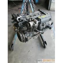 HYUNDAI MATRIX 1.6 ÇIKMA MOTOR (G4ED)