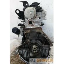 RENAULT KANGOO 1.5 DCI ÇIKMA MOTOR (K9K 648)