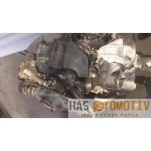 RENAULT KANGOO 1.5 DCI ÇIKMA MOTOR (K9K 816)
