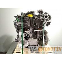 RENAULT KANGOO 1.5 DCI ÇIKMA MOTOR (K9K 872)
