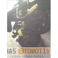 PEUGEOT 406 1.8 ÇIKMA MOTOR (LFZ)