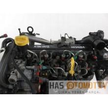 RENAULT KANGOO 1.5 DCI ÇIKMA MOTOR (K9K 802)