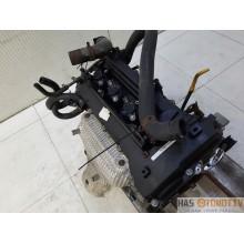 HYUNDAI SONATA 2.0 ÇIKMA MOTOR (G4KD 162 PS)