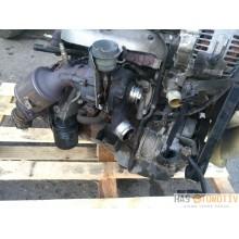 HYUNDAI H 1 2.5 CRDI ÇIKMA MOTOR (D4CB 170 PS)