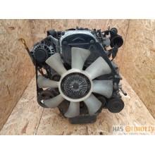 HYUNDAI STAREX 2.5 CRDI ÇIKMA MOTOR (D4CB 163 PS)