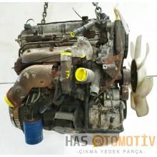 HYUNDAI STAREX 2.5 CRDI ÇIKMA MOTOR (D4CB 110 PS)