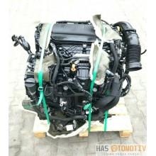 PEUGEOT 407 2.0 ÇIKMA MOTOR (RHH)