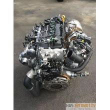 HYUNDAI TUCSON 1.6 CRDI ÇIKMA MOTOR (D4FE 116 PS)
