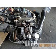 VOLKSWAGEN TRANSPORTER T5 1.9 TDI ÇIKMA MOTOR (BRR)