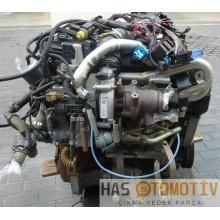 RENAULT CLIO 1.5 DCI ÇIKMA MOTOR (K9K 608)