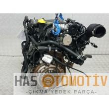 RENAULT FLUENCE 1.5 DCİ ÇIKMA MOTOR (K9K 826)