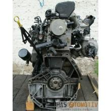 RENAULT FLUENCE 1.5 DCİ ÇIKMA MOTOR (K9K 832)