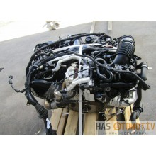 PEUGEOT 508 2.2 HDİ ÇIKMA MOTOR (DW12C)