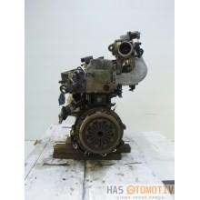 RENAULT SCENIC RX4 1.6 ÇIKMA MOTOR (K7M 702)