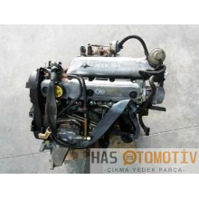 RENAULT SCENIC RX4 1.9 DT ÇIKMA MOTOR (F9Q 734)