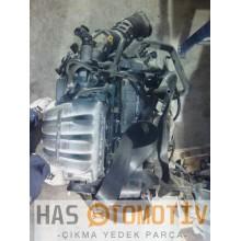 RENAULT SCENIC RX4 2.0 ÇIKMA MOTOR (F3R 751)