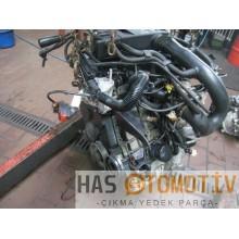 PEUGEOT 806 2.0T ÇIKMA MOTOR (RGX)