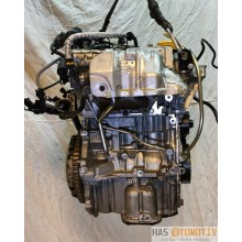 RENAULT CAPTUR 0.9 TCE ÇIKMA MOTOR (H4B 400)