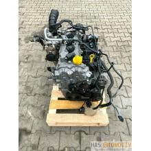 RENAULT CAPTUR 1.2 T ÇIKMA MOTOR (H5F 403)