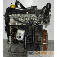 RENAULT CAPTUR 1.5 DCI ÇIKMA MOTOR (K9K 830)
