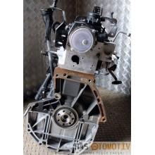 RENAULT CAPTUR 1.5 DCI ÇIKMA MOTOR (K9K 646)