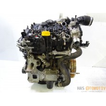 RENAULT CAPTUR 1.5 DCI ÇIKMA MOTOR (K9K 873)