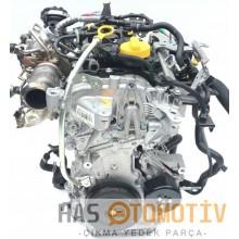 RENAULT CAPTUR 1.0 TCE ÇIKMA MOTOR (H4D 450)