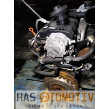 VOLKSWAGEN BEETLE 1.9 TDI ÇIKMA MOTOR (BSW)