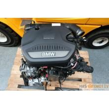 BMW F40 1.20DX  ÇIKMA MOTOR 140KW 190PS B47C20B
