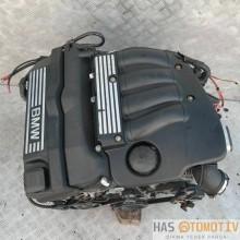 BMW E87 1.30I ÇIKMA MOTOR