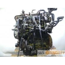 PEUGEOT BOXER 2.0 HDİ ÇIKMA MOTOR (RHV)